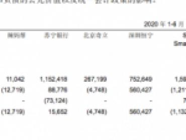 苏宁银行上半年营收超去年全年,第五大股东康得新已暂停上市