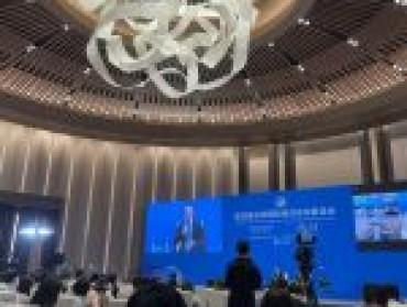 圆桌 虹桥国际经济论坛前瞻:后疫情时代全球经济如何复苏