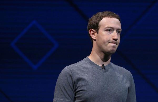 扎克伯格说政府加强互联网监管很有必要:还给出了4个方向